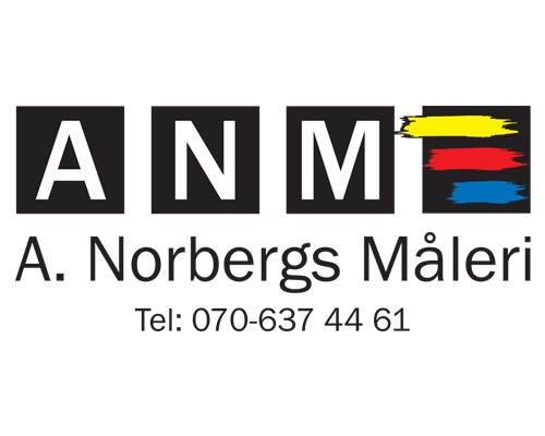 A Norbergs Måleri