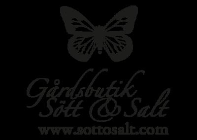 Gårdsbutik Sött och Salt