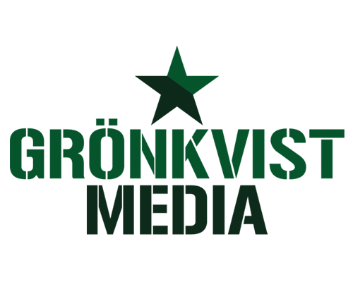 Grönkvist Media