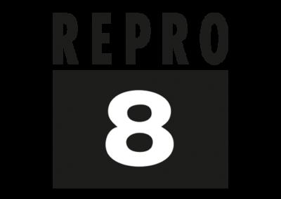 Repro 8